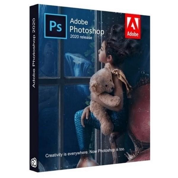 Adobe Photoshop CC 2020 v21.1.0.106