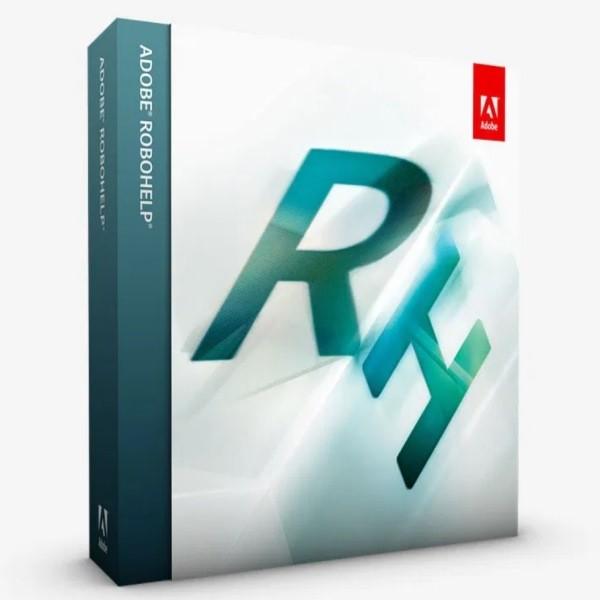 Adobe RoboHelp 2019.0.11
