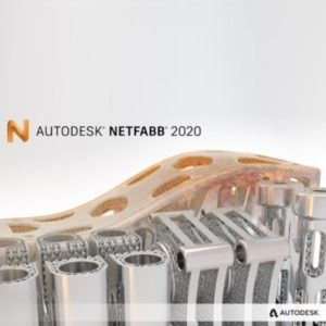 Autodesk NetFabb Premium 2020 R3