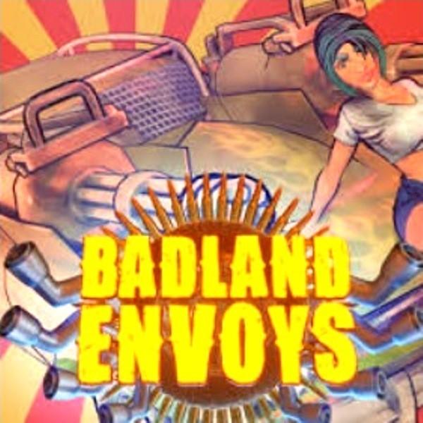 Badland Envoys