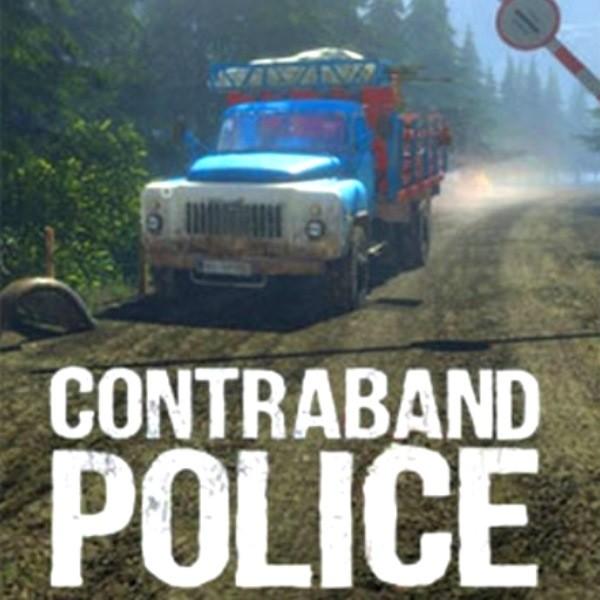 Contraband Police
