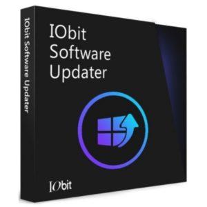 IObit Software Updater Pro 2.4.0.2983