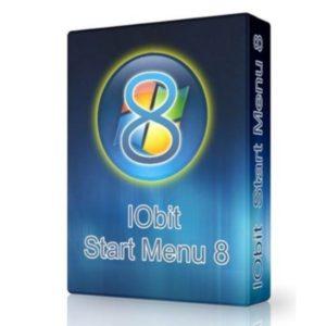 IObit Start Menu 8 v5.2.0.2
