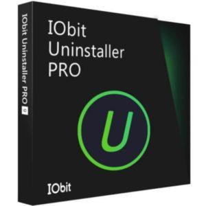 IObit Uninstaller Pro 9.3.0.11