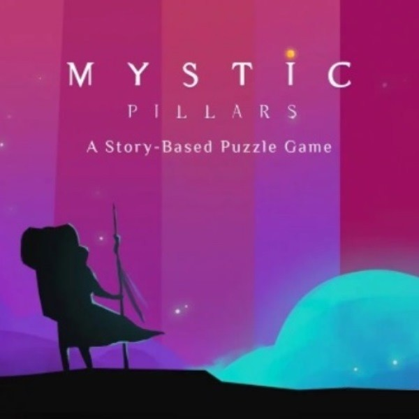Mystic Pillars A Story-Based Puzzle Game