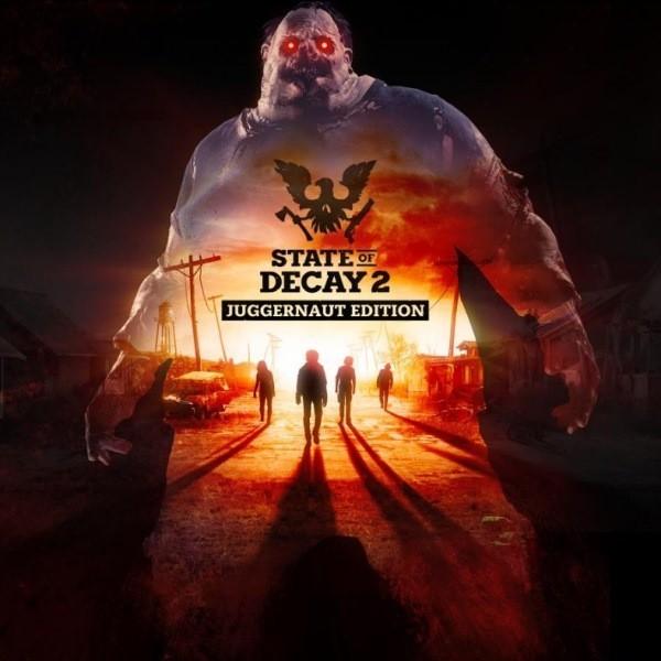 State of Decay 2 Juggernaut Edition