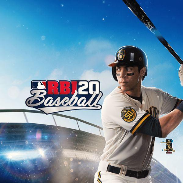 R B I Baseball 20