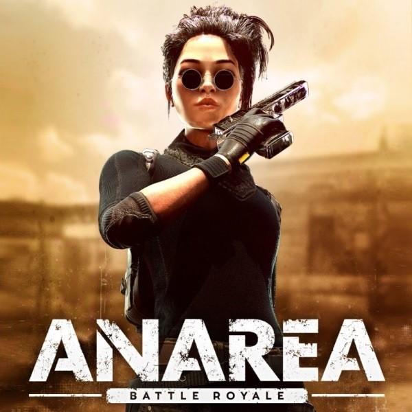 ANAREA Battle Royale