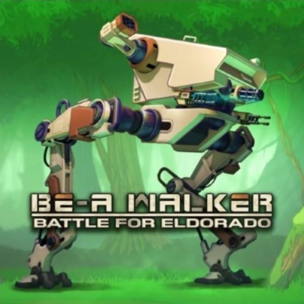 BE-A Walker