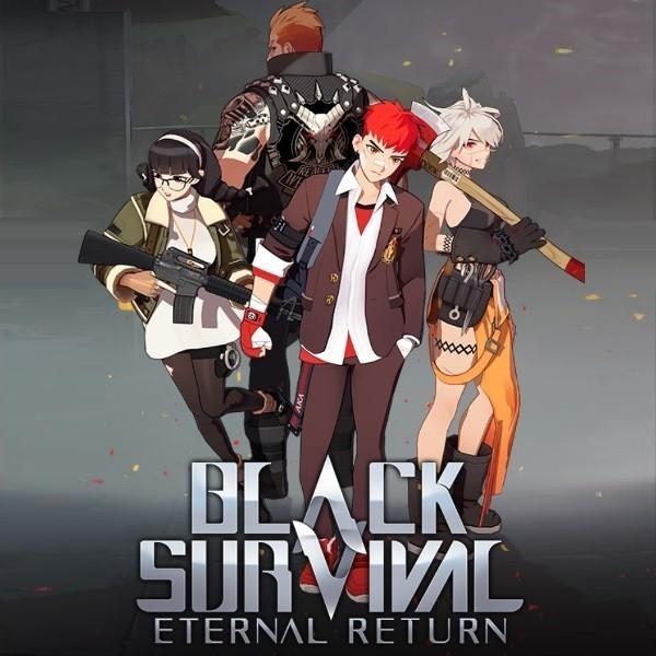 Black Survival Eternal Return
