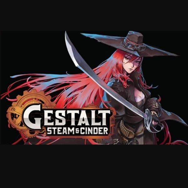 Gestalt Steam & Cinder