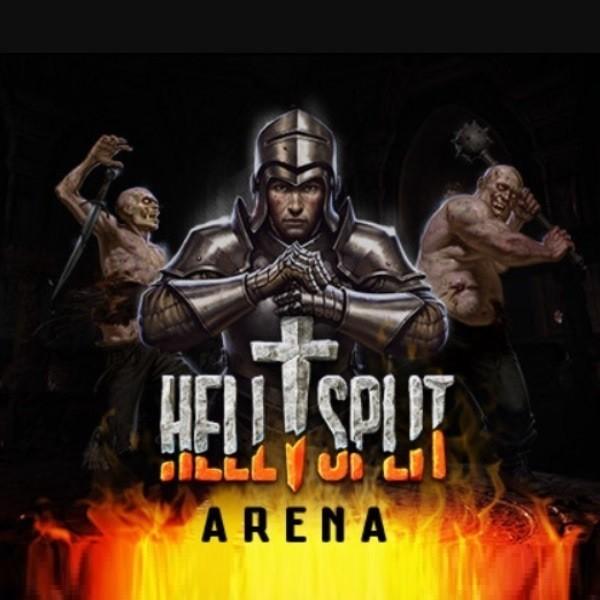 Hellsplit Arena