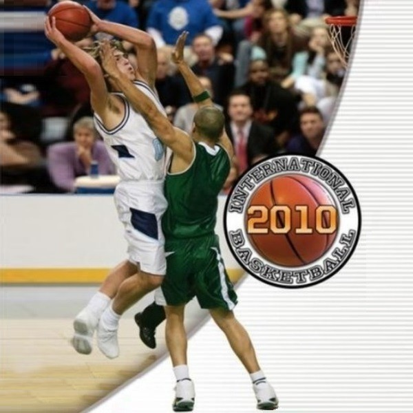 International Basketball 2010