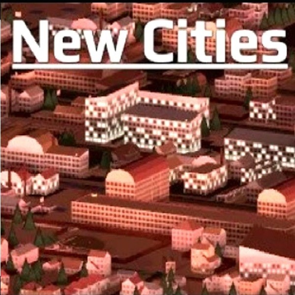 New Cities