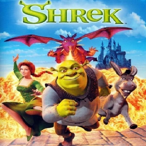 Shrek 1: The Game