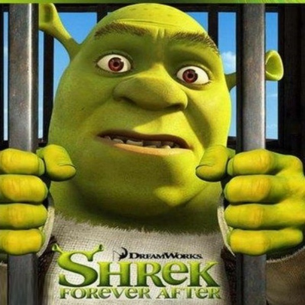 Shrek the game