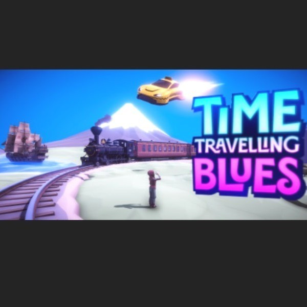 Time Travelling Blues