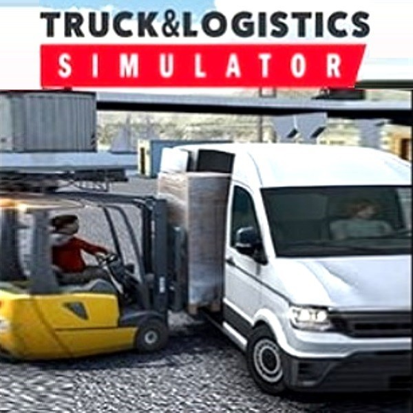 Truck & Logistics Simulator