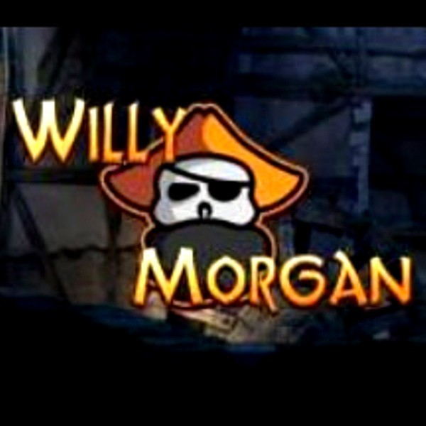 Willy Morgan