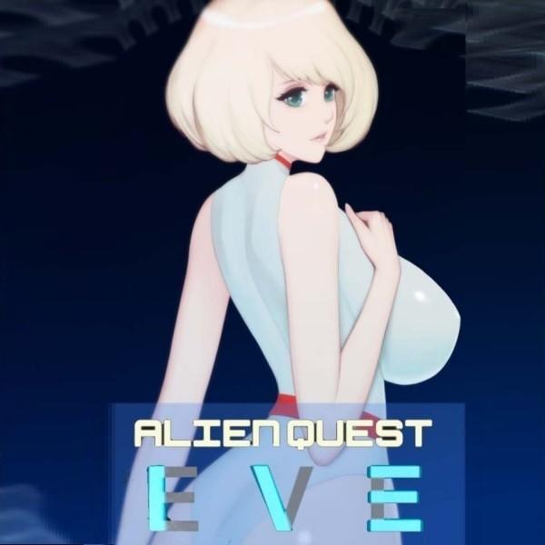 Alien Quest Eve
