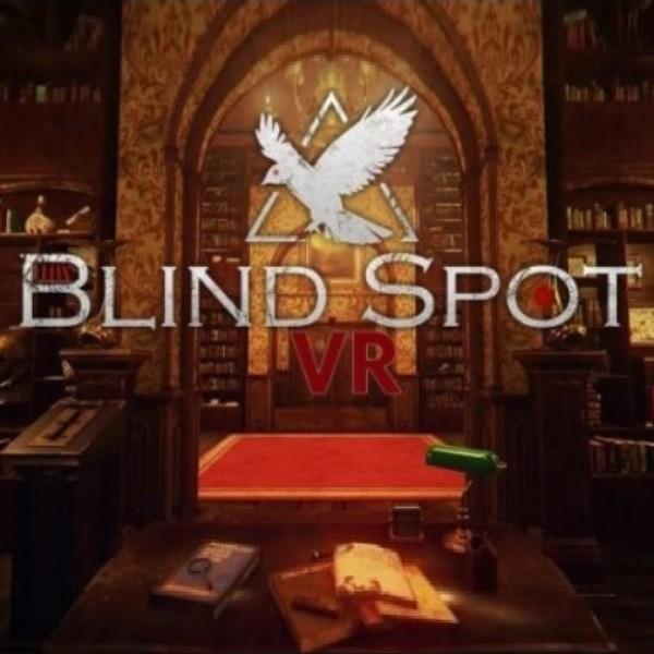 Blind Spot VR