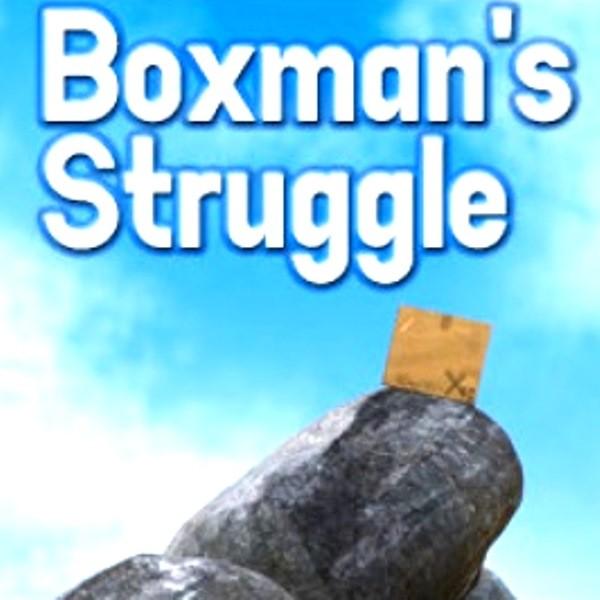 Boxman's Struggle