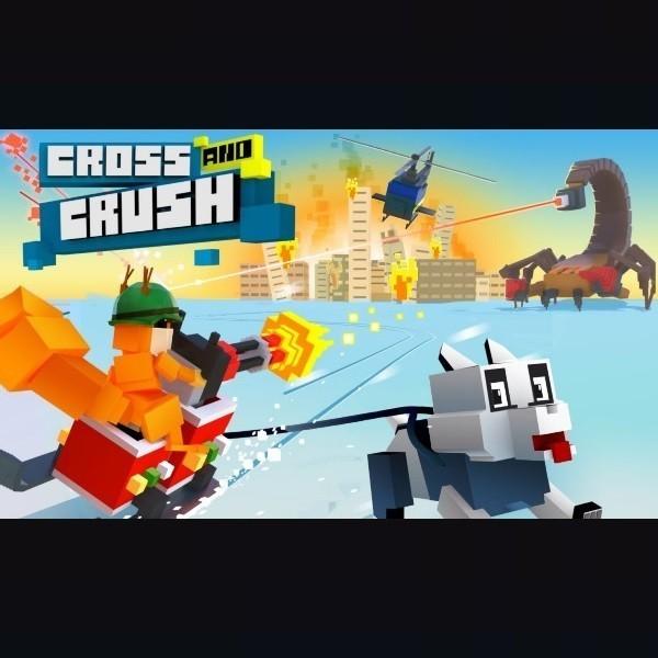 Cross And Crush