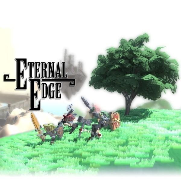 Eternal Edge+