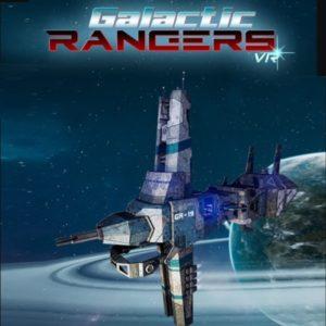 Galactic Rangers VR