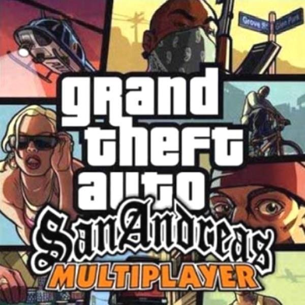 Grand Theft Auto - Multiplayer