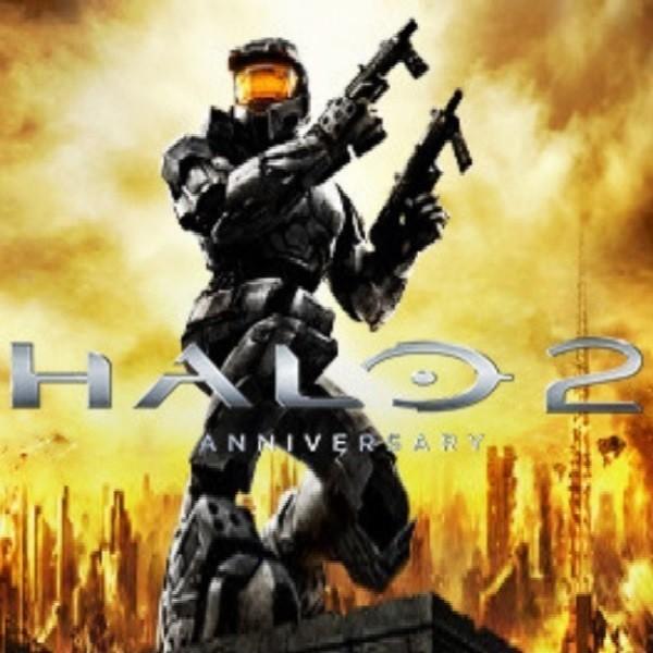 halo 2 anniversary - Halo 2 Anniversary