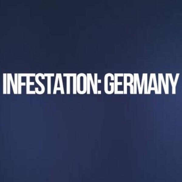 Infestation Germany