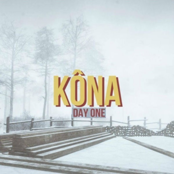Kona Day One