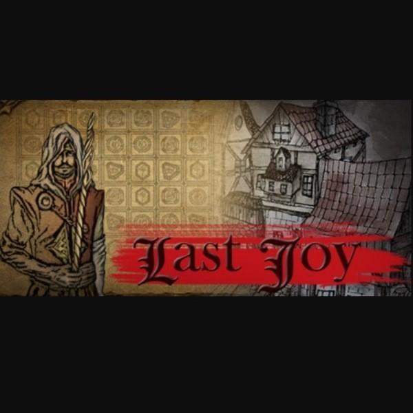 Last Joy