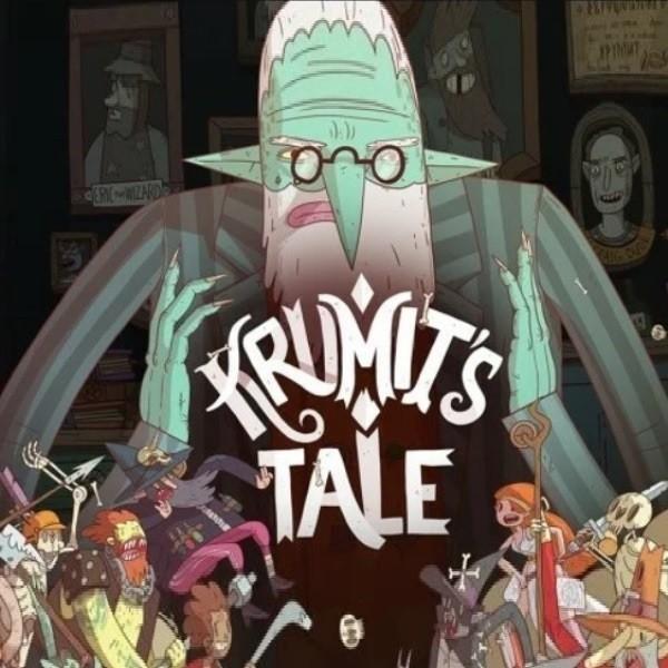 Meteorfall Krumit's Tale