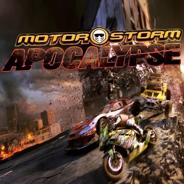 Motor Storm: Apocalypse