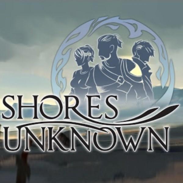 Shores Unknown
