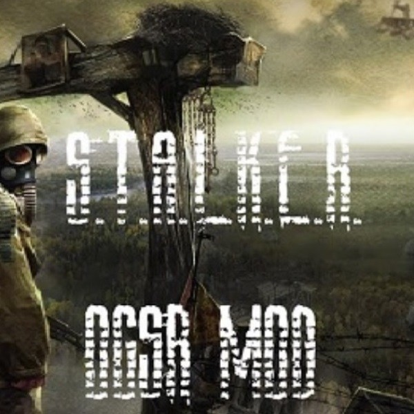 Stalker OGSR Mod
