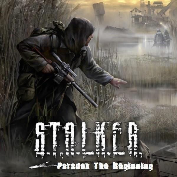 Stalker Paradox The Beginning