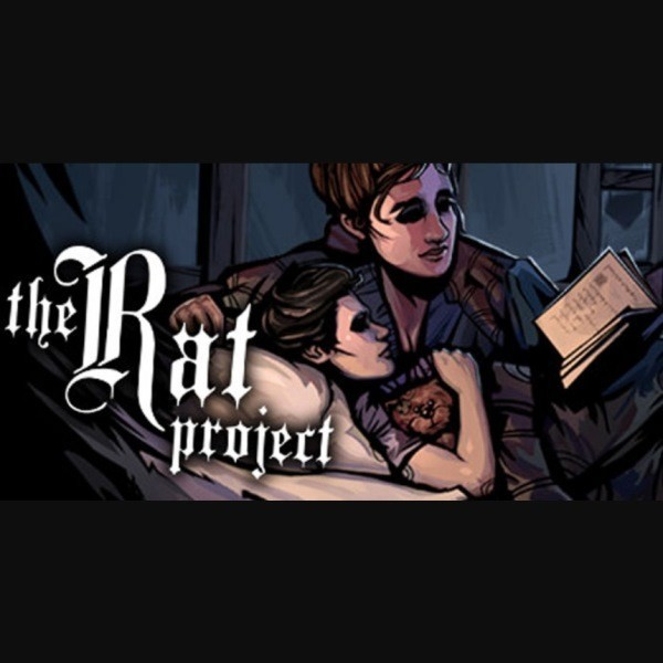 The Rat Project