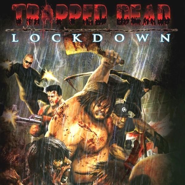 Trapped Dead Lockdown