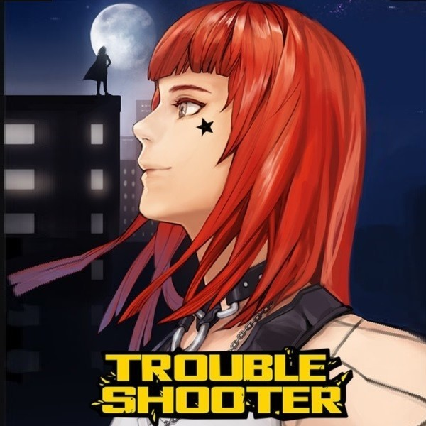 Troubleshooter Abandoned Children