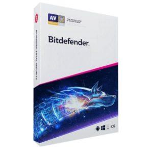Activation Keys and Codes for Bitdefender 2020-2021