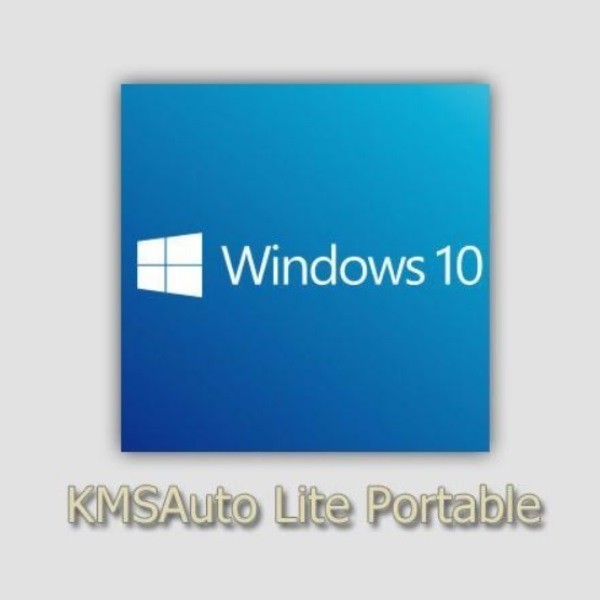 Activator Windows 10 KMSAuto Lite Portable 2020-2021