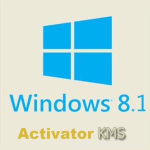 Activator Windows 8.1 KMSAuto Net x64-x32 bit 2020-2021