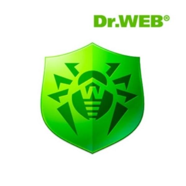 Doctor Web Keys for 2020-2021