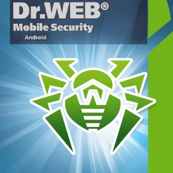 Dr.Web keys Android 2030-2050