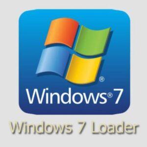 Free Activator Windows 7 Loader x64-x32 2020-2021