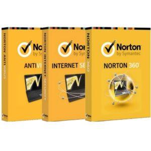 Keys for Norton 2020-2021