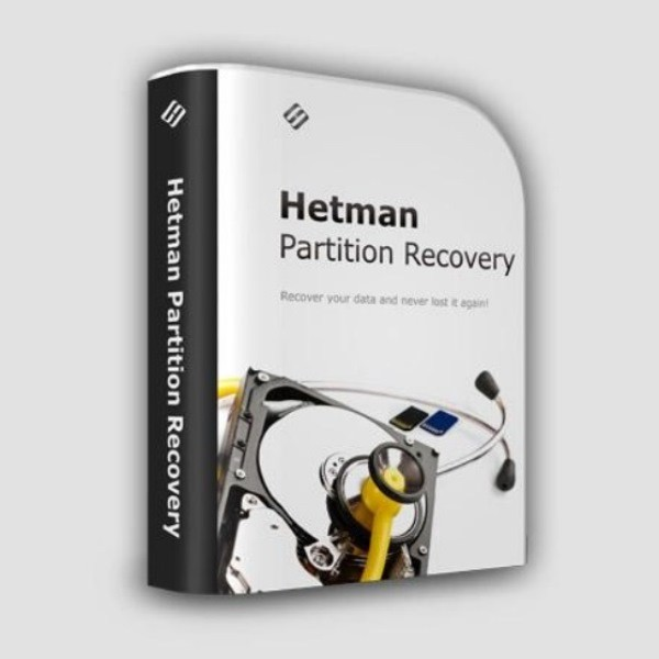 Keys Hetman Partition Recovery 3.0 2020-2021